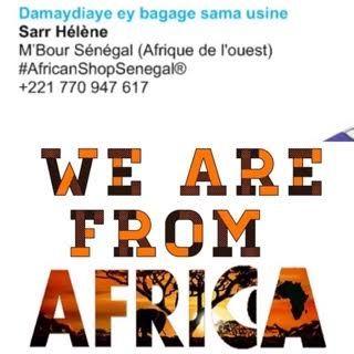 Clés USB pas cher Afrique