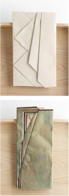 折形の歴史 - 山根折形礼法教室