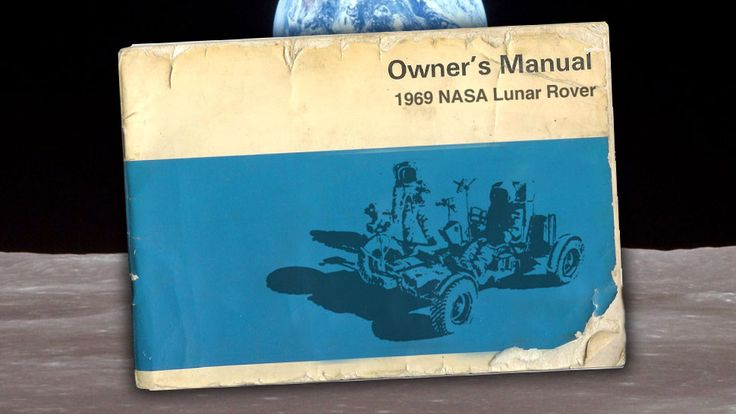 Right now, sitting unattended and unlocked, in a pretty empty neighborhood, are three of the most valuable cars ever built — the lunar rovers from the Apollo 15, 16, and 17 missions. Those sweet, sweet mesh-tire'd rides could be yours for the taking — if you only knew how to drive one. That's where we can help.