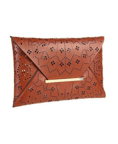 Cut it out: 17 of the best laser cut leather pieces