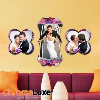 Auf diesen Fototafeln könnt ihr besondere romantische Momente festhalten!