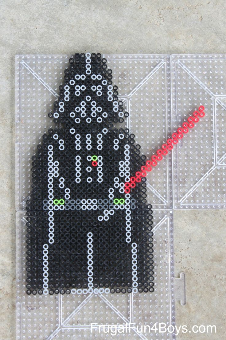 Star Wars Perler Bead Patternssoso star 🌟 wars