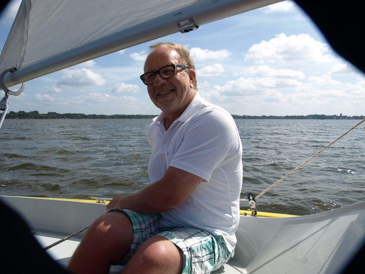 Sommer 2013, Zwischenahner Meer