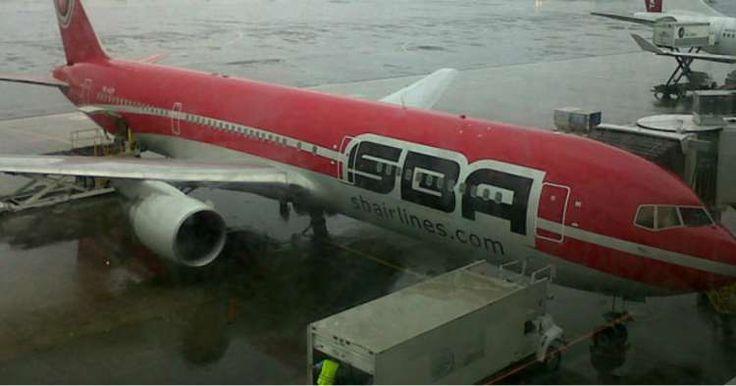 Aterrizaje de emergencia en vuelo Caracas  Miami