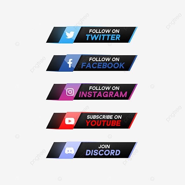 Elegant Live Streaming Overlays For Gaming Followers Icon Social Media Social Media Icons Png Transparent Clipart Image And Psd File For Free Download Overlays Download Cute Wallpapers Instagram Icons