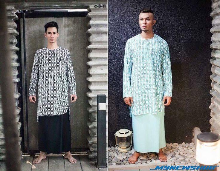 Ini lah fesyen terkini baju raya lelaki baju kurung lelaki   TAHUN lepas industri fesyen tempatan digegarkan dengan rekaan kontroversi Baju Melayu daripada segelintirpereka tempatan yang cuba memaparkan kelainan dalam setiap sentuhan kreativiti mereka.  Fesyen Baju Raya Makin Lama Makin Merapu  Fesyen Baju Raya Makin Lama Makin Merapu  Buktinya sebelum ini baju Melayu Hipster yang bertemakan corak; baju Melayu Sado; baju Melayu Teluk Belanga bersama Bow Tie; selain kurta tanpa lengan serta…