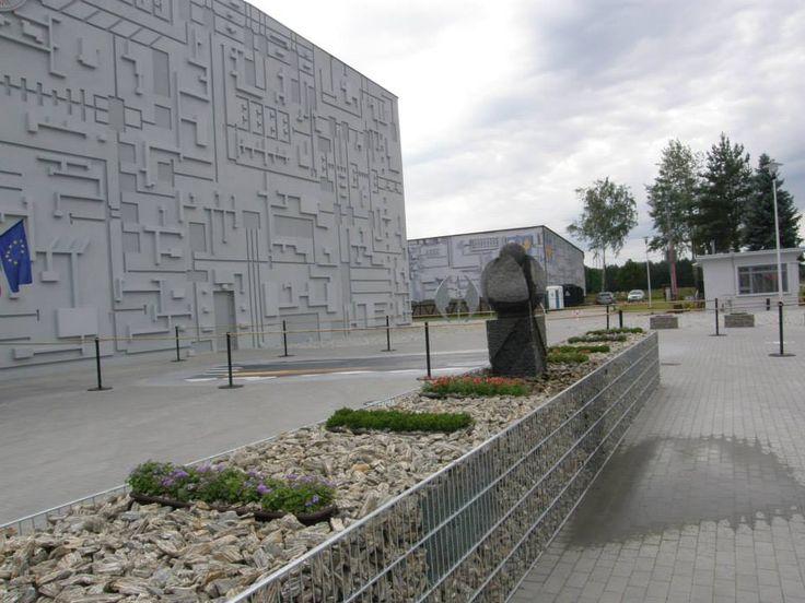 Muzeum ewolucji człowieka-Krasiejów