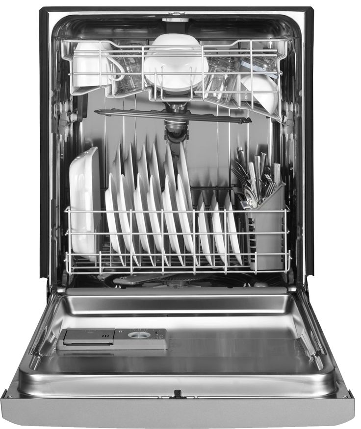 Dishwasher reviews news and videos steel tub