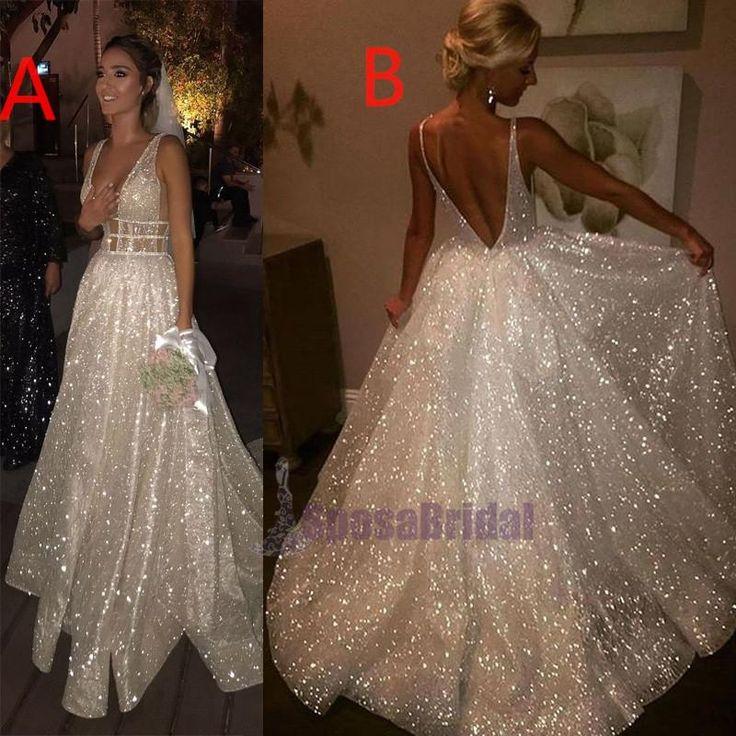 Brilhante novo design exclusivo brilhando deslumbrante charme elegante acessível Prom Dres …   – Abendkleid
