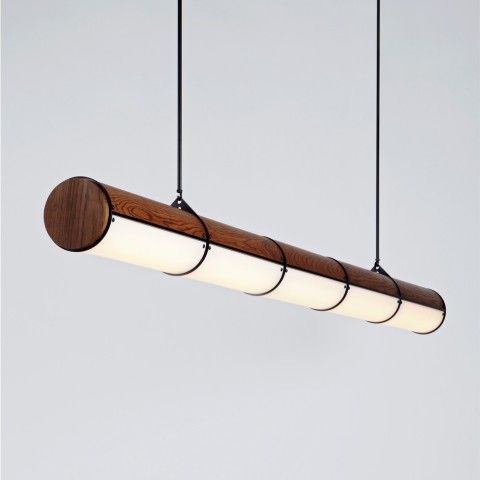 Woody Endless light