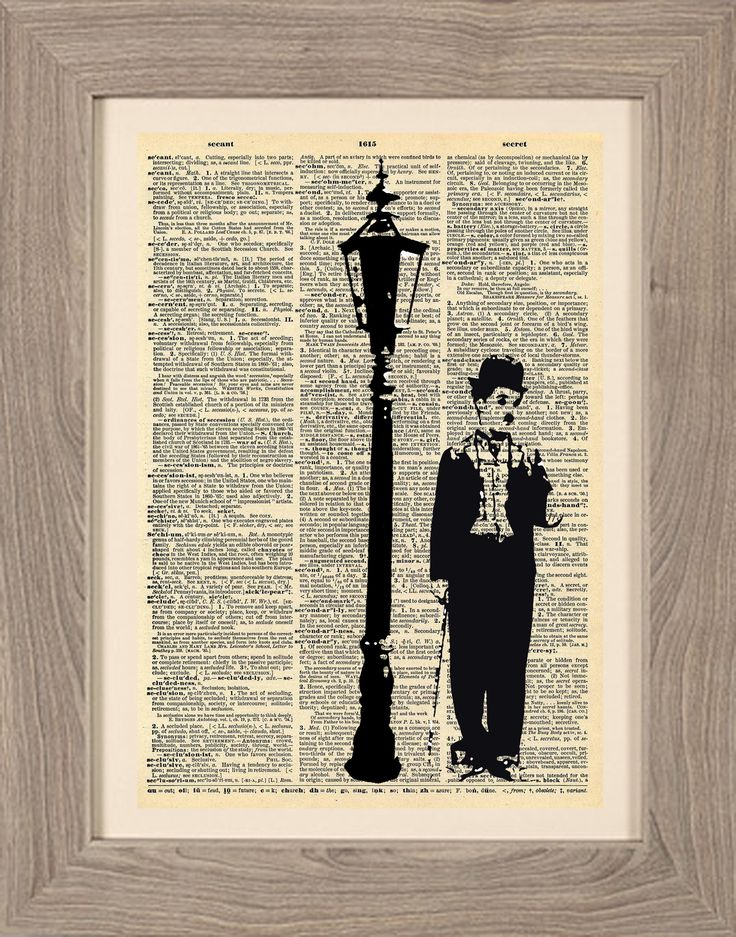 Charlie Chaplin - Charlot