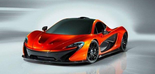 Homem paga R$ 2,5 milhões em carro de luxo e bate um dia depois (Foto: Divulgação/McLaren) http://glo.bo/1xRTYPN