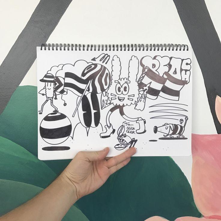 Stanislav Dange  doodle graffiti artwork. Russian bassed graffiti artist  sketching doodles best doodling  Русский граффити художник  иллюстратор Станислав Дэнж