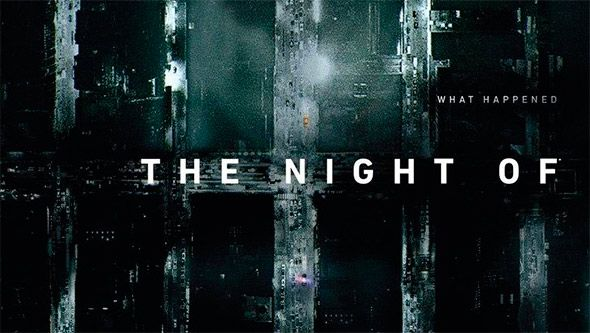 The Night Of, advertising promotion