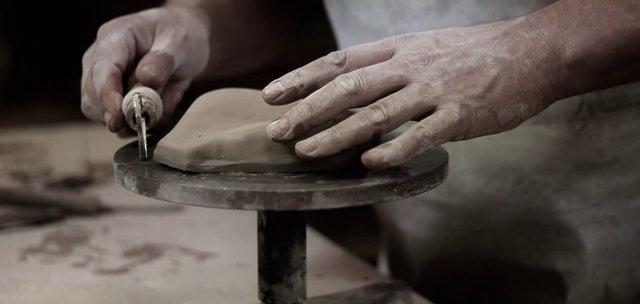 Azulejo artesanal. #ArtAntic. Hecho a mano, uno a uno. Ceramic Tile. #ArtAntic. Handmade, one by one.