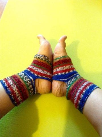Calcetines para yoga - Yoga socks