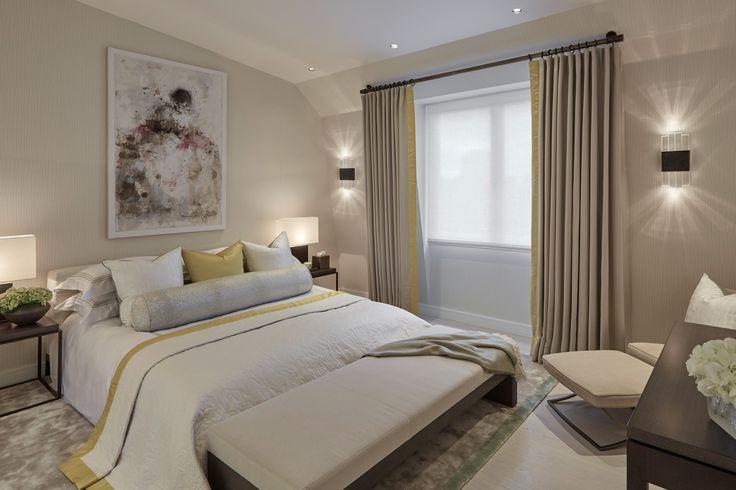 Notting Hill Penthouse