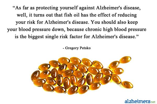 67 best images about alzheimer 39 s research on pinterest for Fish oil and blood pressure