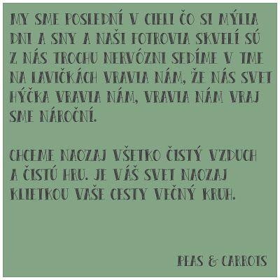 Můj papírový relax: Font, který čeština nezaskočí (10)
