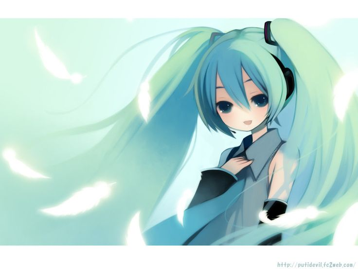 ○Imagenes De Miku Hatsune○ - Taringa!