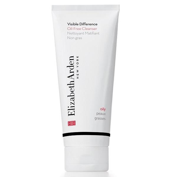 Demachiant fara ulei Elizabeth Arden Visible Difference - Oil Free Cleanser - http://www.carlisa.ro/256~Creme-de-fata-si-lotiuni/1436-Demachiant-fara-ulei-Elizabeth-Arden-Visible-Difference---Oil-Free-Cleanser.html