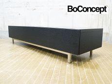 BoConcept ボーコンセプト LUGANO ルガーノ テレビボード/テレビ台 ドロワー 17万