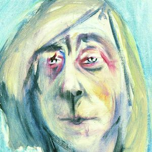 Tove Jansson. Self portrait. Site celebrating 100 years since her birth.