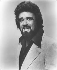 Wolfman Jack...Let the Midnight Special, shine it's ever lovin' light on you.