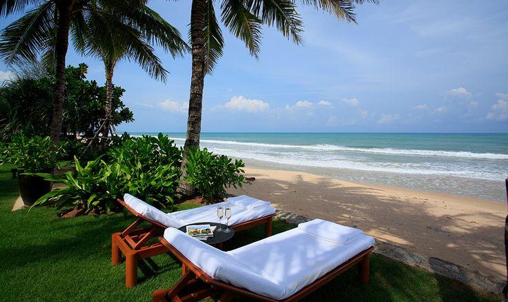 Villa Danatai   Phuket - Ungestört entspannen