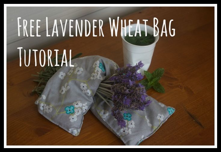 I love wheat bags, theyare a wonderful, natural way to soothe away aches  and pains. I was first introduced to their magical properties when Iwas  expecting my first baby because they are great for easing back pain during  pregnancy, and also work wonders on early labour contractions and  post-partum cramps. Since then I've found that they are perfect for  relaxing tense shoulders caused by feeding or carrying a baby for hours on  end. Also very useful when you're in pain from carrying…