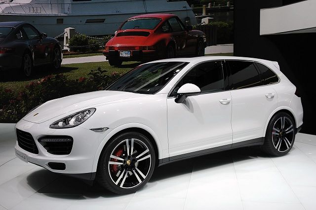 carsource2015.com - 2015 Porsche Cayenne for sale