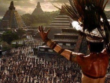 15 datos sobre la cultura maya que van a hacerte sentir aún más orgulloso de ser mexicano