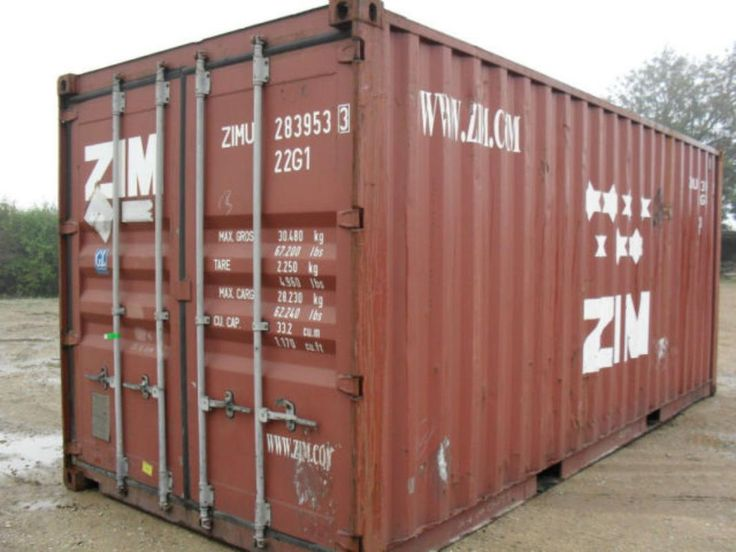 For Sale: Used Steel Storage Containers for Rent!!! - Used Steel Storage Containers for Rent!!! On site storage solutions for all your storage needs.  20FT * Standard Container 40FT * Standard & High Cube Containers  Delivery available.  Please contact for more details.