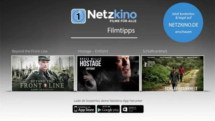 Netzkino De Kino Ab 18