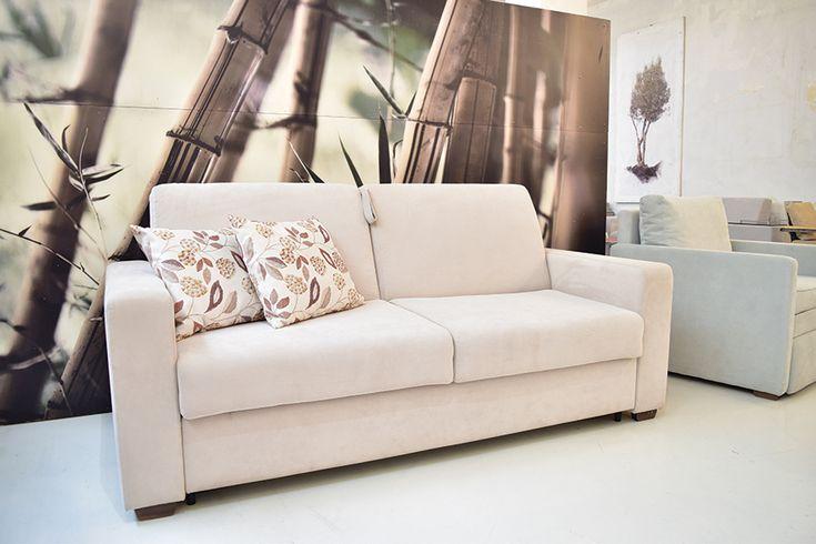 Καναπές κρεβάτι με μηχανισμό ρηλάξ, καναπές κρεβάτι κουκέτα, σκαμπό κρεβάτι και καναπές κρεβάτι που μετατρέπεται σε τρία κρεβάτια είναι μερικά από τα πολλά και ιδιαίτερα προϊόντα μας.
