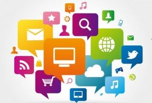 """Marketing Digital"" http://blog.adrumm.net/la-evolucion-del-marketing-on-line/"