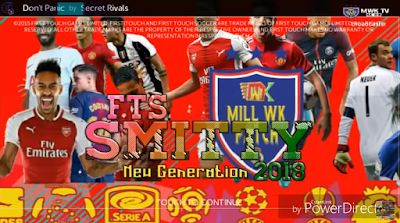 Download FTS SMITTY 2018 By Mill Wk | Full Update Winter Transfers