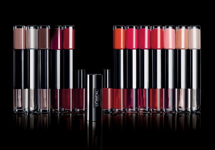 La gamme Infaillible Vernis de L'Oréal Paris
