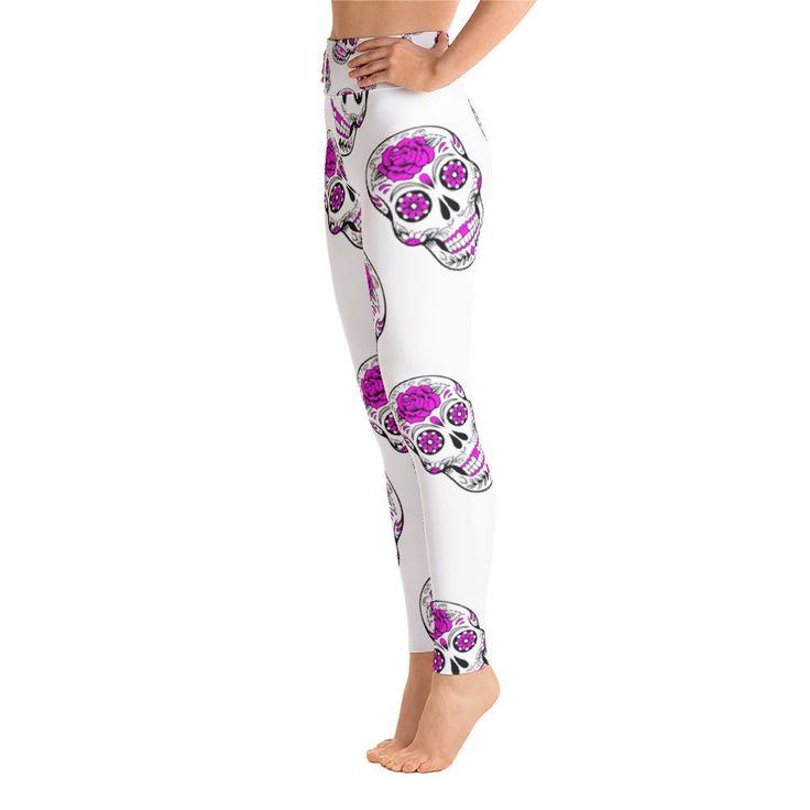 Excited to share the latest addition to my #etsy shop: White Yoga Leggings,Capri Yoga Pants, Sport Stretch Leggings, Fitness Workout Yoga Pants Joggers Active,Solid Colors Leggings Active http://etsy.me/2DKE34N #clothing #women #pants #fitnessleggings #leggingsboutique