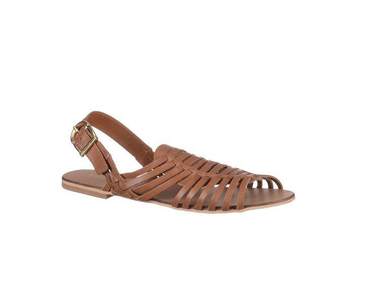 Sandale fara toc,de dama - Sandale Marca Thurley.
