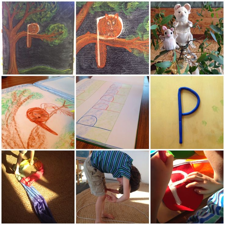 WillywamWhimsy : April 2015: Grade One Language Block (Letter B, Letter D, Letter P), and Easter Celebration