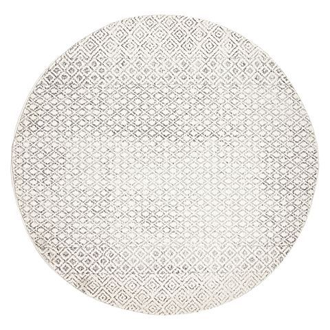 Valle Oriental Round Rug by Rug Culture | Zanui
