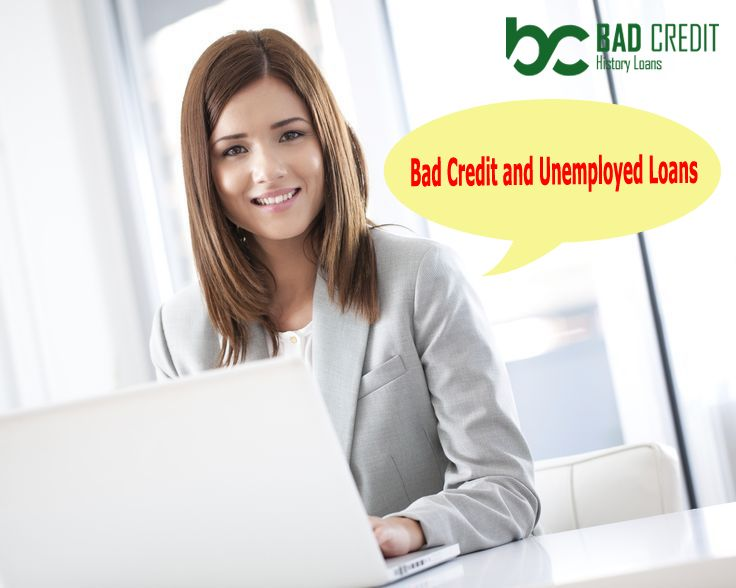 Bad Credit History is a reputed loan provider in the UK, helping people by offering them best deals on low APR loans in the UK.   Click here to get these loans on convenient term: - http://articles.org/how-loan-is-compulsory-for-bad-credit-and-unemployed-people