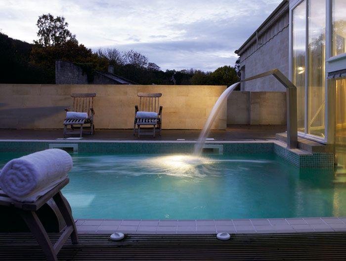 Bath Spa Hotel Breaks