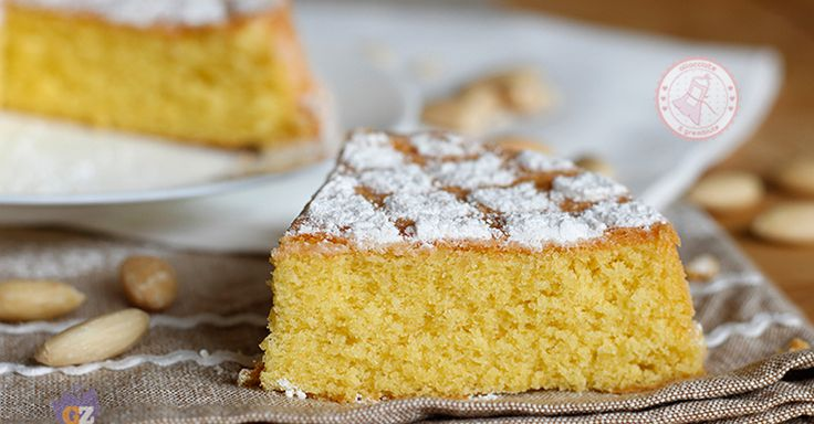 la torta panarellina genovese è facile profumata e gustosissima con una particolarità stranissima della cottura, infatti si inforna a forno freddo.