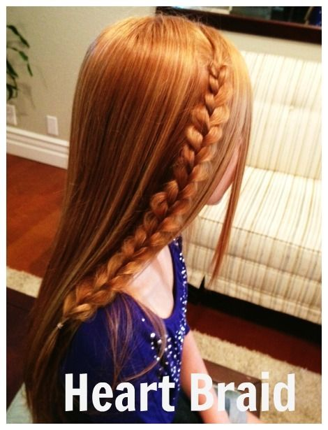 796 Best Images About Hairstyles On Pinterest