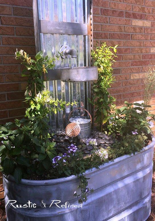 25 Best Fountain Ideas On Pinterest Garden Water