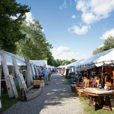 Tips and Recommendations from Brimfield Experts