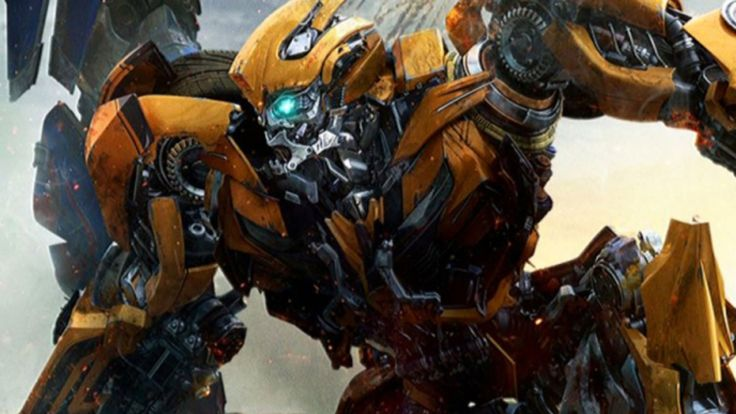 The TRANSFORMERS Film Franchise Will Get a Complete Reboot After BUMBLEBEE — GeekTyrant