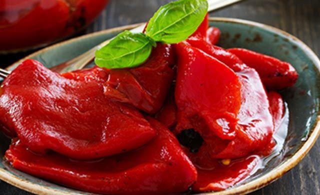 Yağlı kırmızı biber turşusu tarifi